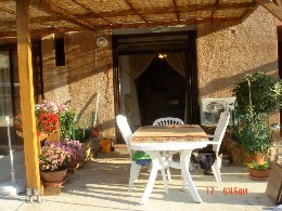 Studio 3 personnes Algajola - location vacances  n°19775