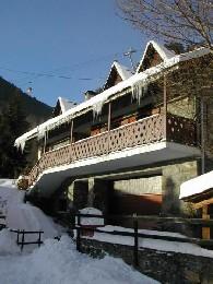 Chalet in Arinsal - la massana für  15 •   3 Sterne