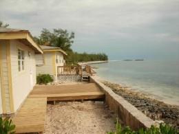 Maison à Andros-bahamas pour  2 •   1 chambre