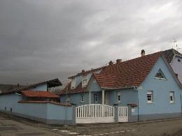 Maison Bindernheim - 4 personnes - location vacances  n°19859