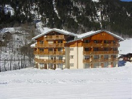 Appartement in Chatel für  7 •   mit Balkon