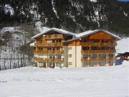 Appartement Chatel - 7 personnes - location vacances  n°19864