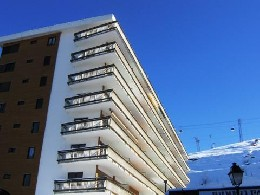 Appartement 12 personnes Courchevel - location vacances  n°19868