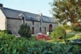 Farm 4 people Quimperlé - holiday home