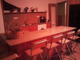 Casa rural 15 personas Masriudoms - alquiler n°19881