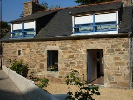 Haus Loguivy-de-la Mer - 4 Personen - Ferienwohnung N°19890