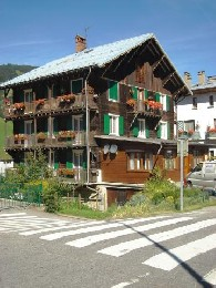Flat Arêches Beaufort - 8 people - holiday home  #19893