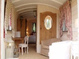 Gite Aix-en-provence - 2 personnes - location vacances  n°19933
