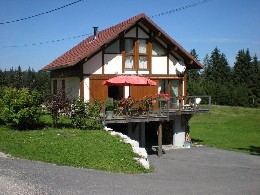 Chalet 11 pers premanon  n°19959