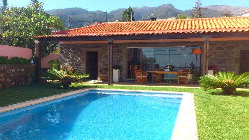 Gite Funchal - 4 personnes - location vacances  n°20030