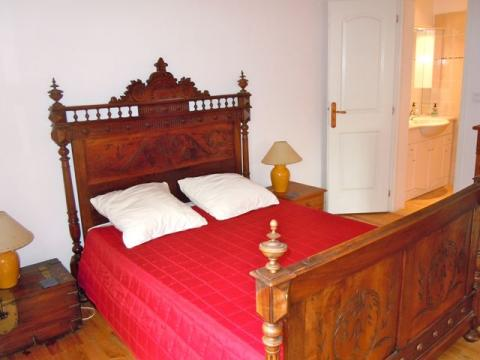 Bed and Breakfast in Port-Ste-Foy-et-Ponchapt - Vakantie verhuur advertentie no 20042 Foto no 1