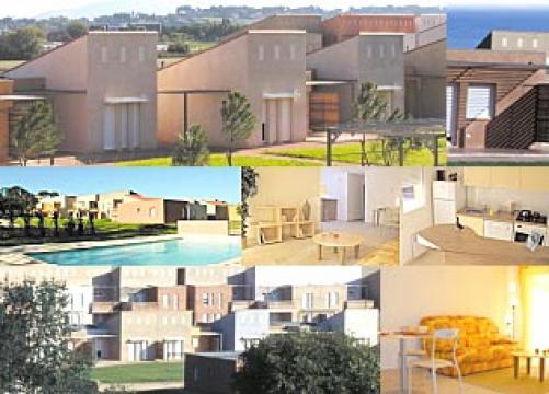 appartement aix les milles louer pour 4 personnes location n 20062. Black Bedroom Furniture Sets. Home Design Ideas
