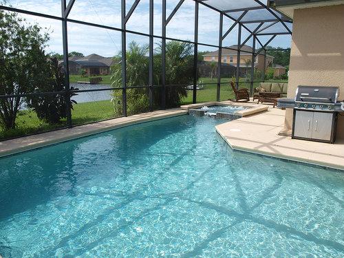 Casa Orlando 1670 - 9 personas - alquiler n°20144