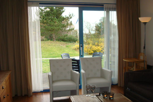 Flat in Hollum Ameland - Vacation, holiday rental ad # 20159 Picture #1