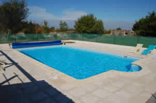 Gite in Villedoux - Vacation, holiday rental ad # 20172 Picture #1