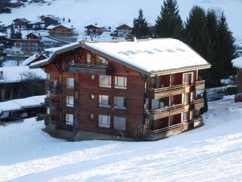 Appartement in Morzine - Anzeige N°  20175 Foto N°0 thumbnail
