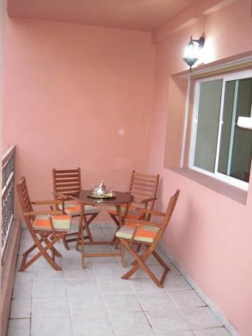 Appartement à Marrakech à louer pour 4 personnes - location n°20210