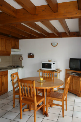 House in biscarrosse - Vacation, holiday rental ad # 20211 Picture #2