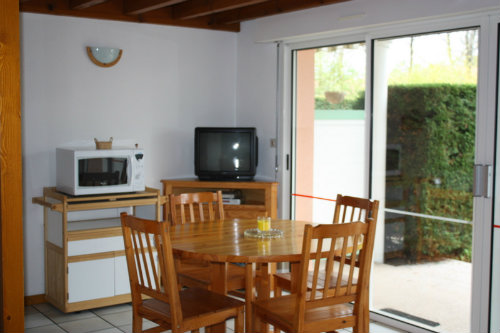 House in biscarrosse - Vacation, holiday rental ad # 20211 Picture #3
