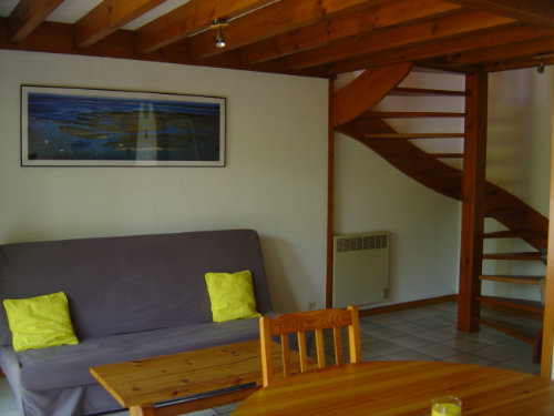 House in biscarrosse - Vacation, holiday rental ad # 20211 Picture #4