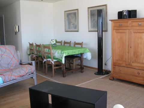 Flat in Nieuwpoort - Vacation, holiday rental ad # 20219 Picture #2