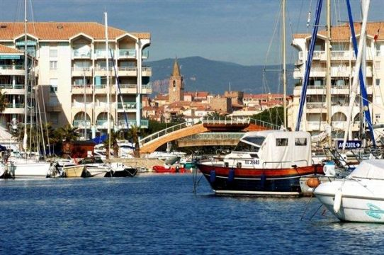 Gite in Fréjus - Vacation, holiday rental ad # 20266 Picture #16