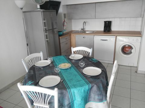 Gite in Fréjus - Vacation, holiday rental ad # 20266 Picture #4