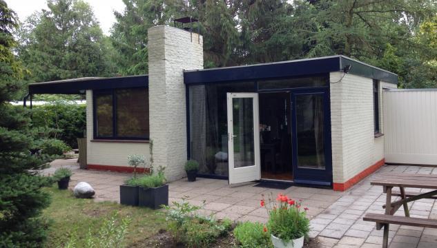 Maison Eext - 4 personnes - location vacances  n°20275