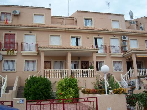 House 6 people Orihuela Costa - holiday home  #20277