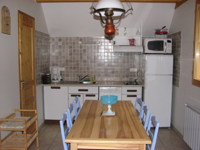 House in Saint Philibert - Vacation, holiday rental ad # 20278 Picture #2