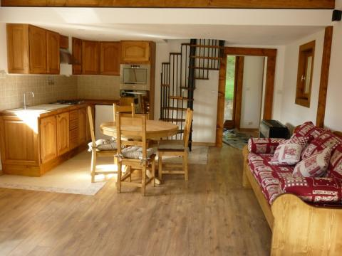 Gite in la féclaz - Vacation, holiday rental ad # 20289 Picture #1