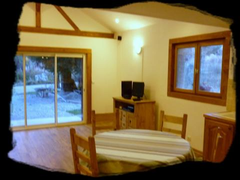 Gite in la féclaz - Vacation, holiday rental ad # 20289 Picture #2