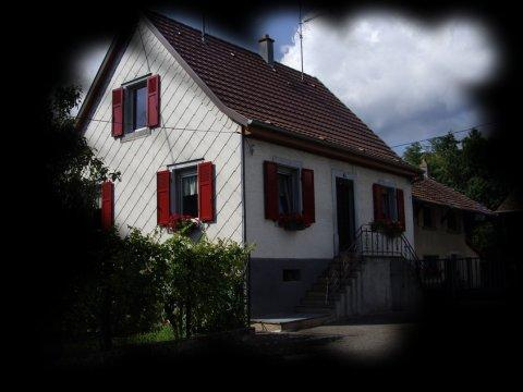 Gite in Wuenheim - Vacation, holiday rental ad # 20299 Picture #0