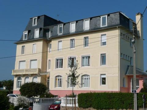 Appartement à Carantecc à louer pour 4 personnes - location n°20306