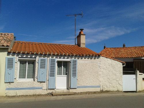 House Saint-hilaire-la-forêt - 4 people - holiday home  #20320