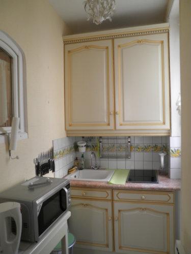 Appartement 5 personnes Trouville - location vacances  n°20343