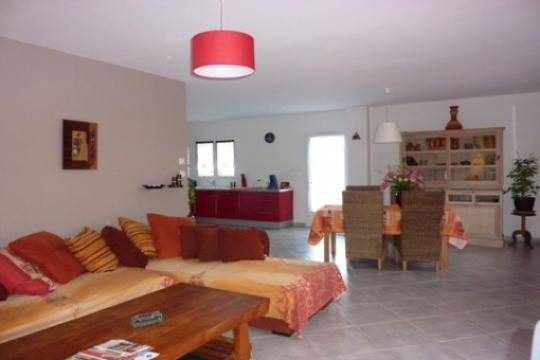 House in Aubenas - Vacation, holiday rental ad # 20359 Picture #3