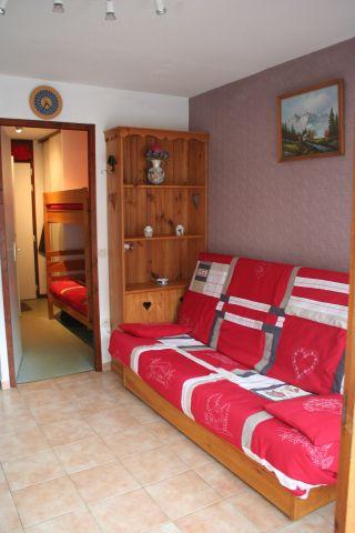 Casa de montaña Valloire  Savoie - 4 personas - alquiler n°20400