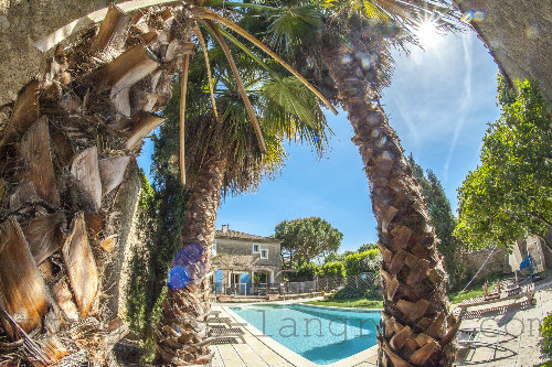 House in Sérignan - Vacation, holiday rental ad # 20402 Picture #14