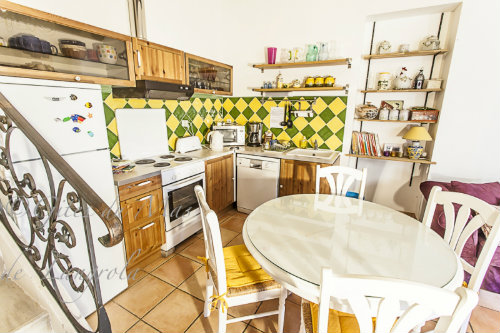 House in Sérignan - Vacation, holiday rental ad # 20402 Picture #19