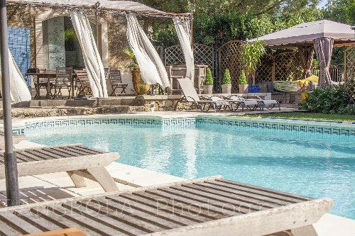 Maison Sérignan - 4 personnes - location vacances  n°20402
