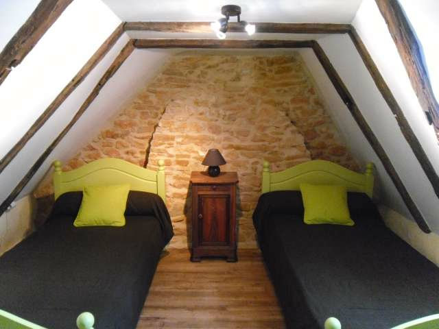 Gite in Berbiguières - Vacation, holiday rental ad # 20411 Picture #5