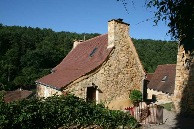 Gite in Berbiguières - Vacation, holiday rental ad # 20411 Picture #0