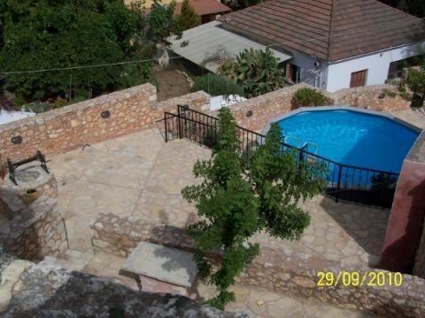 House in Vamos - Vacation, holiday rental ad # 20412 Picture #2