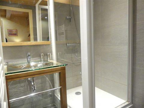 Appartement La Clusaz - 4 personnes - location vacances  n°20435