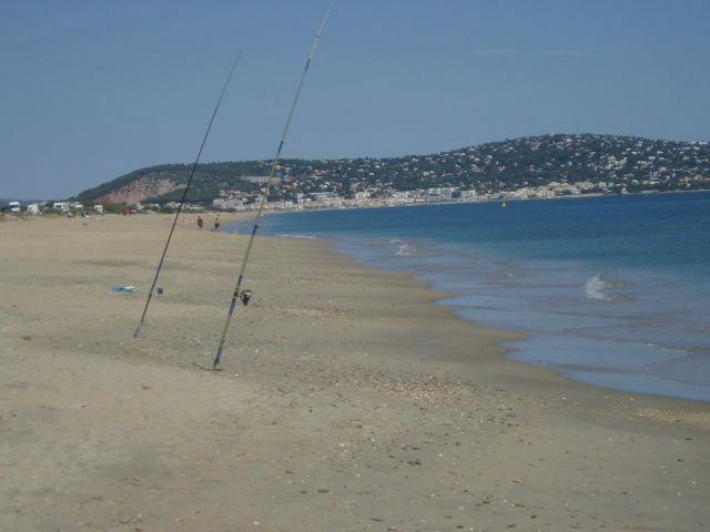 Studio in SETE - Vacation, holiday rental ad # 20450 Picture #14