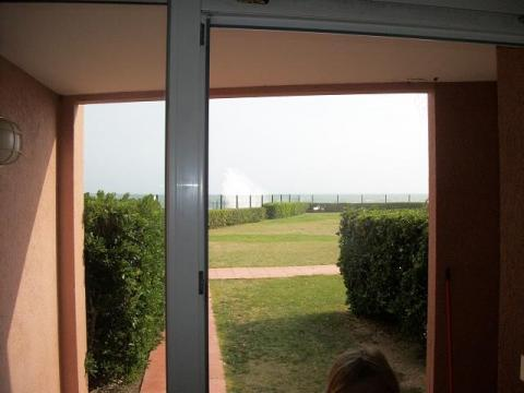 Studio in SETE - Vacation, holiday rental ad # 20450 Picture #4