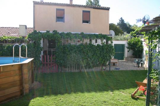 Maison à Argeliers à louer pour 8 personnes - location n°20453