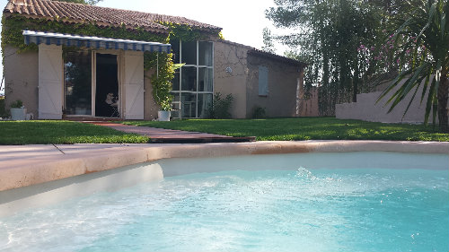 House in Velaux - Vacation, holiday rental ad # 20455 Picture #5