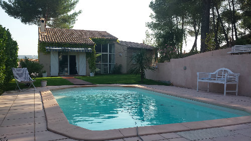 House in Velaux - Vacation, holiday rental ad # 20455 Picture #9